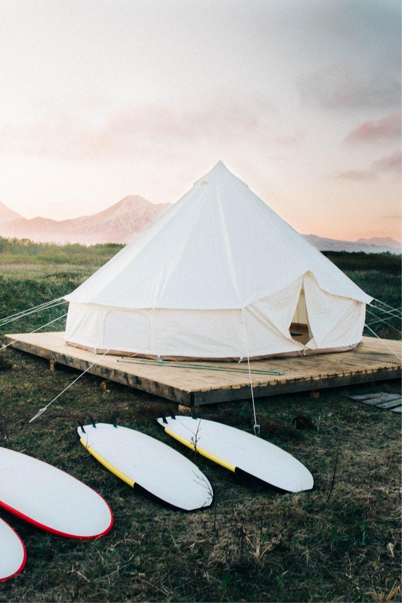 школа серфинга QUIKSILVER SURF CAMP фото 1
